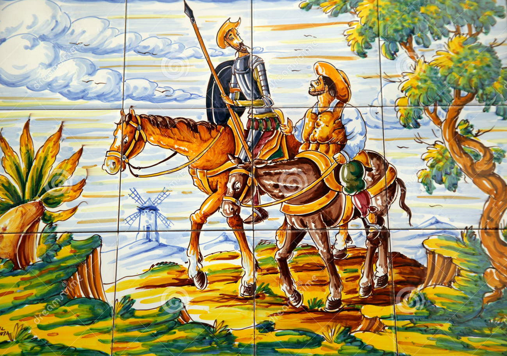 Don Quixote and The Emerging Market Residential Developer